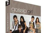 Gossip Girl Saison vidéo avec Westwick Jessica Szohr