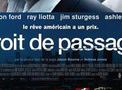 Droit Passage Wayne Kramer avec Harrison Ford Ashley Judd