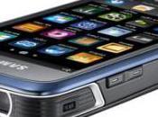 pico-projecteur dans nouveau Samsung Beam