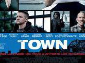 invitations gagner pour sortie Town Affleck