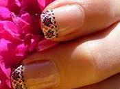 Pink Star Glam Rock