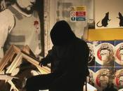 Banksy interview