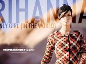 """Découvrez """"Only Girl World)"""", tout nouveau single Rihanna"""