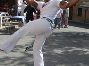 Qu'est-ce capoeira