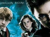 Harry Potter Rupert Grint peur pour personnage