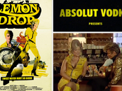 Absolut Lemon Drop