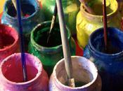 Exposition L'environnement peinture