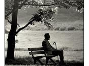 désespoir assis banc (Jacques Prévert)
