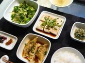 Diner japonaise, quel plaisir