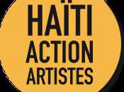 Haiti action artistes