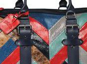 Kate Moss pour Longchamp: Round