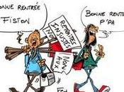 Acquis sociaux: Bettencourt, secours!