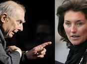 Quand Claude Chabrol faisait tourner Cécilia Sarkozy…