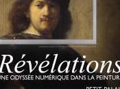 Révélations. odyssée numérique dans peinture Petit Palais partir septembre
