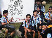 Dimanche septembre Goûter Scouts Sant Jordi
