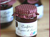 Confiture Figues chocolat