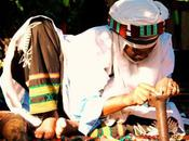 Artisans touaregs
