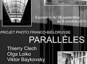 Exposition Photo Franco-Biélorusse Parallèles