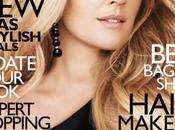 Drew Barrymore pose pour Harper's Bazaar!