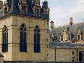 Spectacle Château Ecouen Rennaissance Guerre Religions 1559 Édit d'Écouen