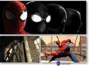 Test jeux vidéo Spiderman Dimensions