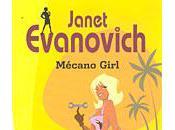 Mecano Girl Janet Evanovich