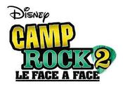 Camp Rock Face Disney Channel aujourd'hui mardi septembre 2010