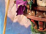 Raiponce (Tangled) affiches, images, trailers autres concept arts