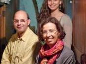 Véronique Rougier, Olivier Leguay (orgue) Florence Grasset (chant) très applaudis concert Journées patrimoine