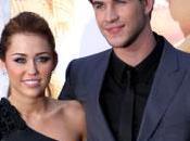 Miley Cyrus Liam Hemsworth vivent ensemble