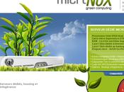 Exclusif préview site micronux