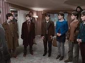 Harry Potter Reliques Mort Partie nouvelle bande annonce photos exclusives!