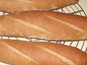 Pain Seigle/T150/flocons d'avoine Kitchenaid