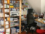 Travailler maison, ressemble quoi Laurence d'Aboneobio