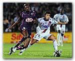 Football Bordeaux poursuite d'une bonne série caen
