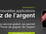 Appsteur nouveau site test d'applications