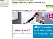 Dans emailing, Voyages SNCF offre jusqu'à -40%