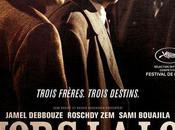 Hors-la-Loi Rachid Bouchareb avec Jamel Debbouze, Roschdy Sami Bouajila
