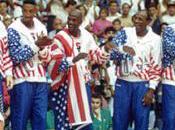 1992 Dream Team fait rêver monde