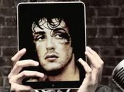 Rocky iPad