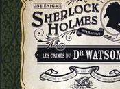 crimes Watson, Duane Swierczynski