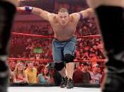 John Cena t'il rejoindre Nexus