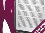 Sony lance prix livre numérique avec LIRE l'Express