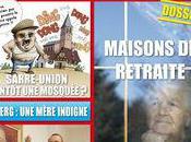 Alsace TONIC Magazine d'octobre dans kiosques