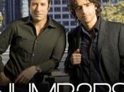 NUMB3RS, série américaine produite frères Tony Riddley SCOTT