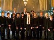 Harry Potter Communiqué Presse!