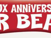 Bean sortie coffret anniversaire