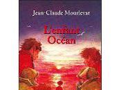 L'Enfant Océan, Jean-Claude Mourlevat