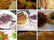 Repas azerbaïdjanais Azerbaijani meal