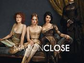 Maison Close c'est bordel